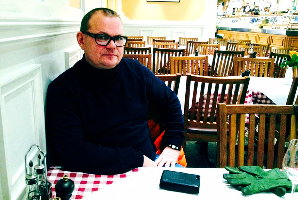 Foto: Mattias Hellström