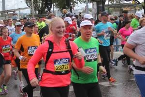Sthlm Marathon 2014